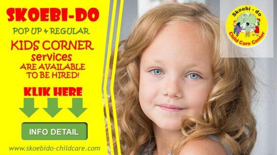 Skoebi-do Kids Corner Services