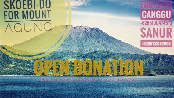 Skoebi-do Child Care Centre for Mount Agung