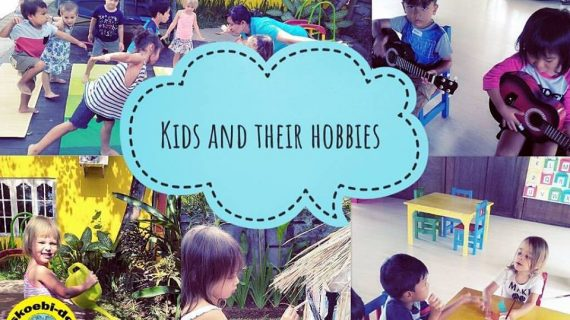 Skoebi-do Child Care Centre Parenting Tips Kids and The Hobbies.