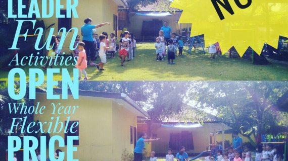 Skoebi-do Child Care Centre Limited Drop-in Service. BOOK NOW!