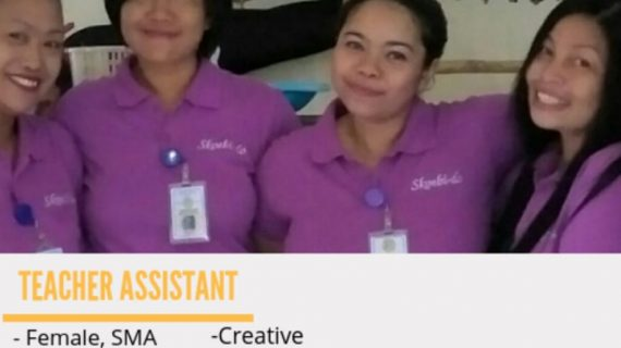 Skoebi-do Child Care Centre Bali Open Recruitment