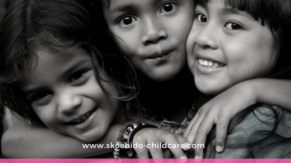 Skoebi-do Child Care Centre Bali. Why?