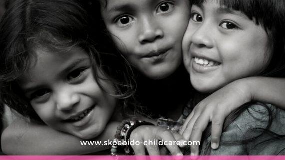 Skoebi-do Child Care Centre Bali. Why?