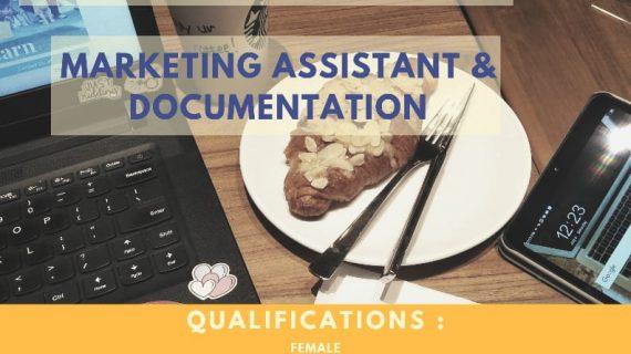 Skoebi-do Bali Hiring Marketing Assistant and Documentation