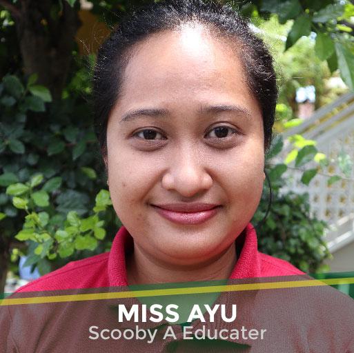 Miss AYU